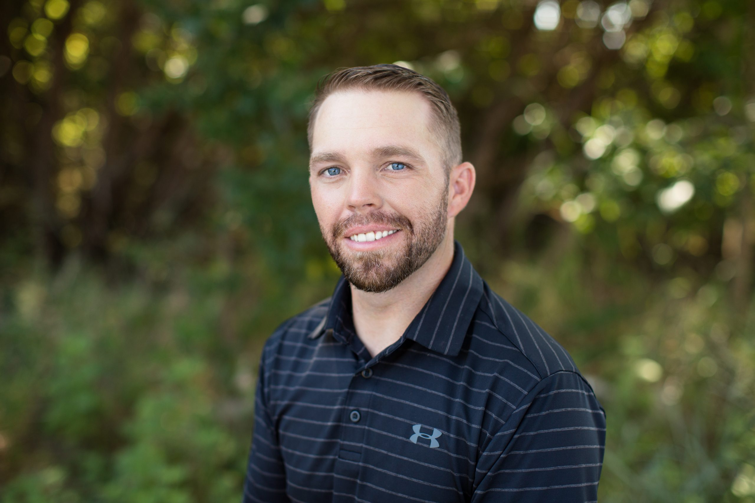 Billy Millsap | Prefabrication Manager | R.K. Bass Electric, Inc.