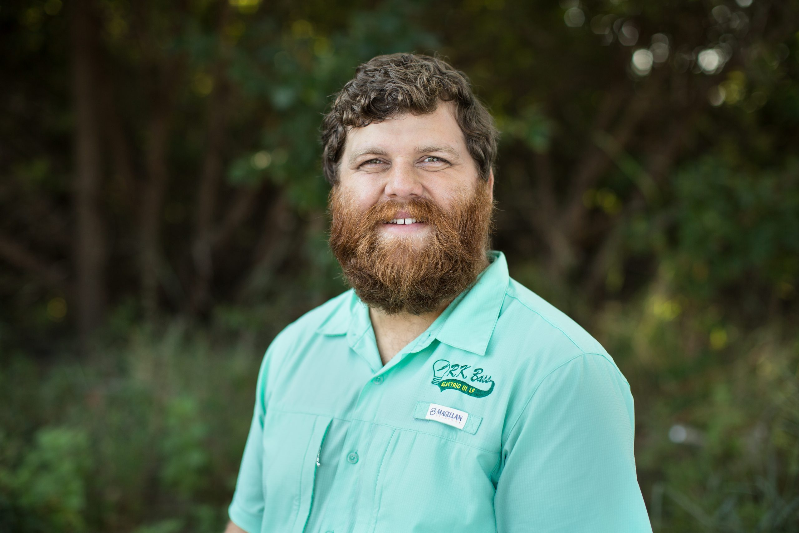 Josh Bass | Project Supervisor | R.K. Bass Electric, Inc.