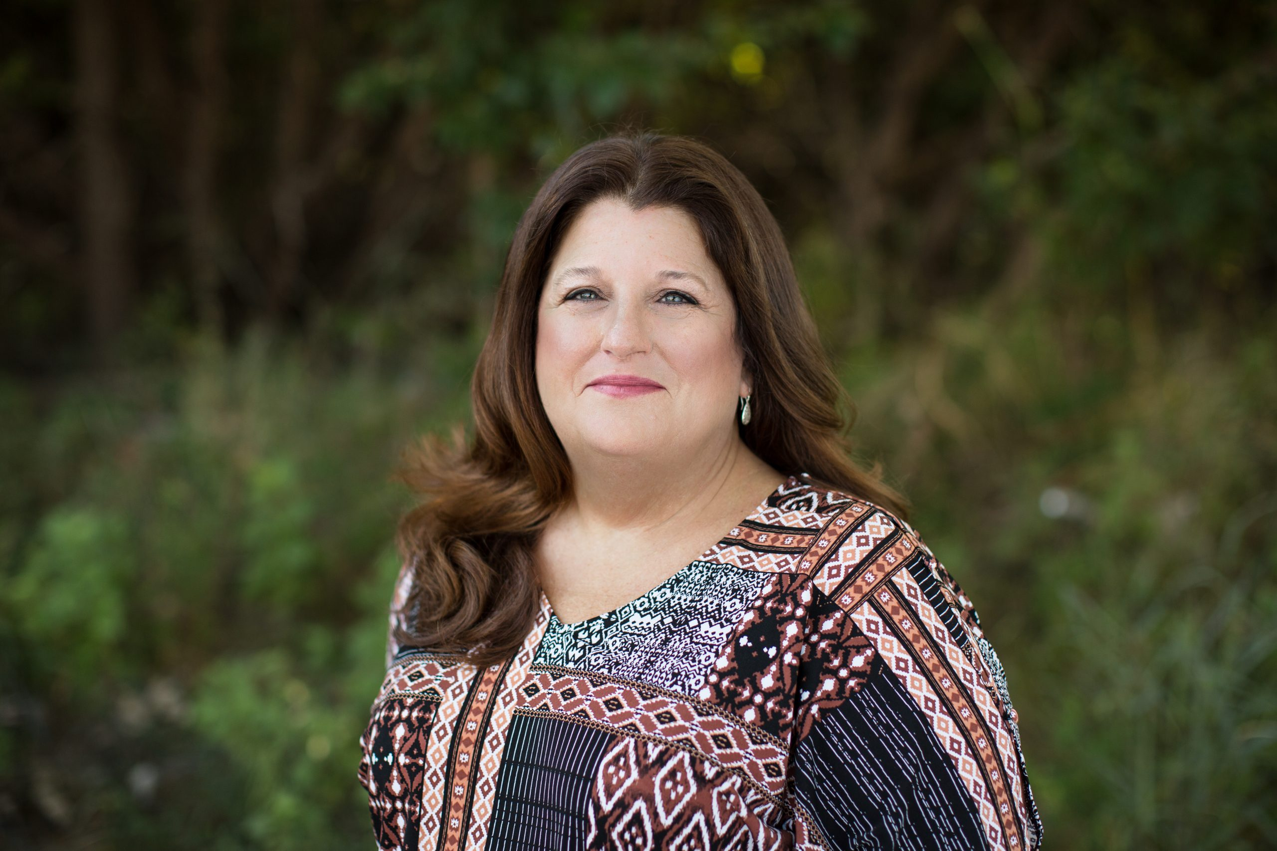 Linda Hutto | Human Resources | R.K. Bass Electric Company
