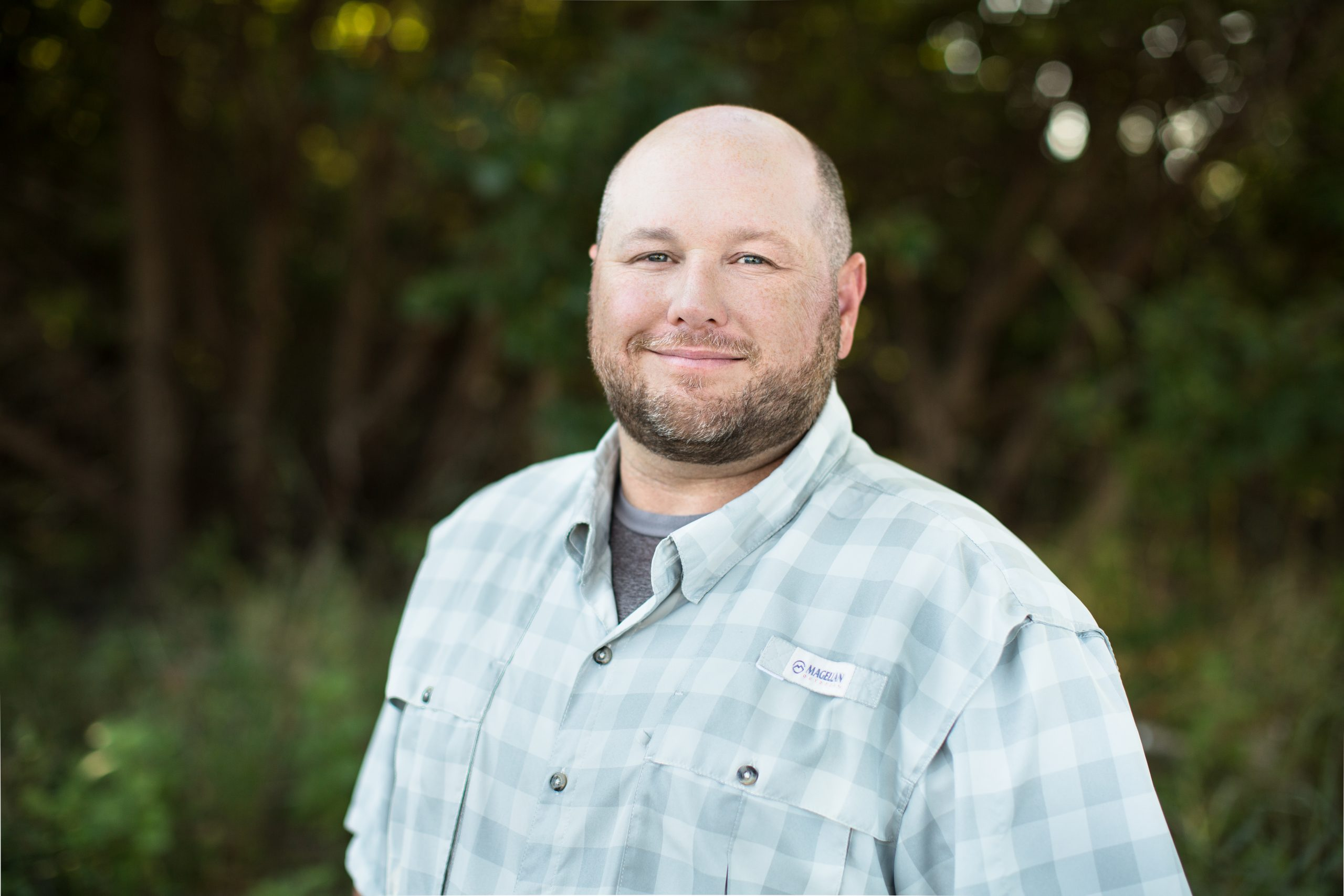 Robert Combs | Service Manager | R.K. Bass Electric Company