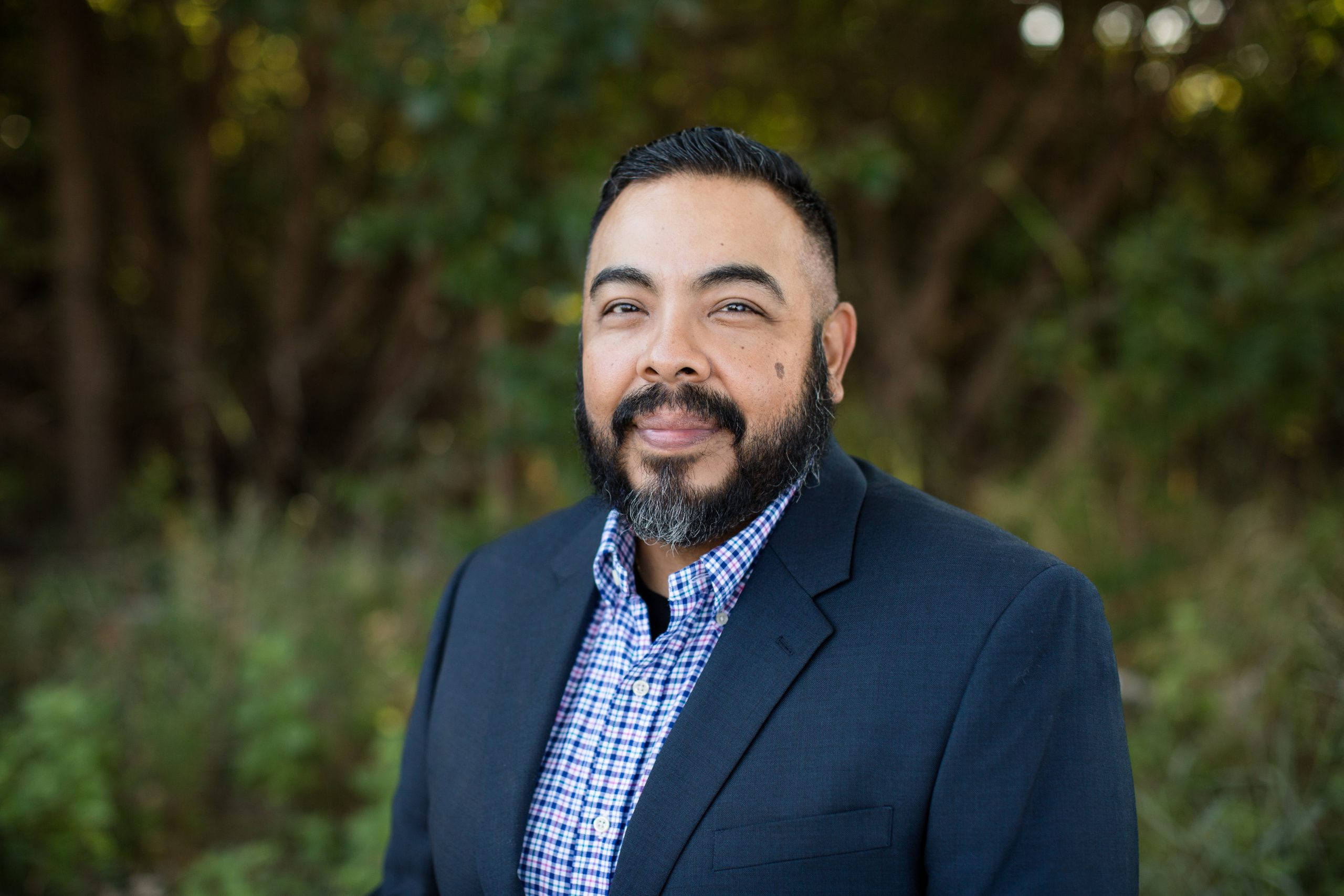 Robert Torres |  Project Supervisor | R.K. Bass Electric Company